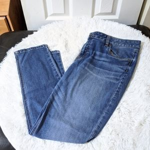 A.N.A. Jeans size 16